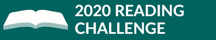 Goodreads Reading Challenge 2020 On This Splendid Shambles